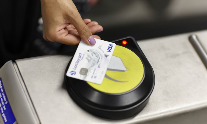 Can't understand why TfL is so proud of the Contactless payment? UK is Losing £4.9B business annually to the US.